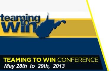 Teaming to Win logo