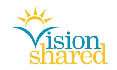 vision shared logo
