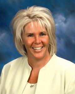 Charlotte Weber, CEO, RCBI