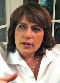 2013 Outstanding Woman in Technology Dr. Stephanie Skolik