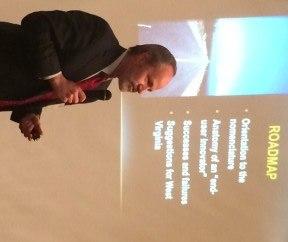 Dr. Mark Bates, CEO, Nexeon MedSystems