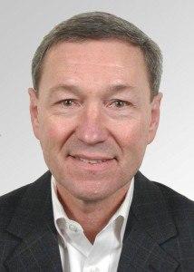 Russ Lorince, founding chairman of TechConnect West Virginia
