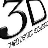 3 District Accelerator