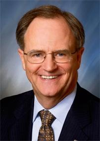 Dr. Lee T. Todd, Keynote Speaker