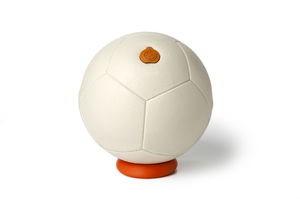 The Socket soccer ball