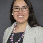 Dr. M. Isabel Larre Perez