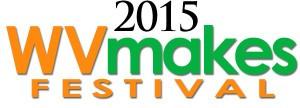 WV Makes Festival Logo